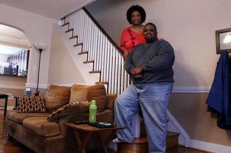 Coming back from foreclosure as 'boomerang buyers' | Housing | Scoop.it