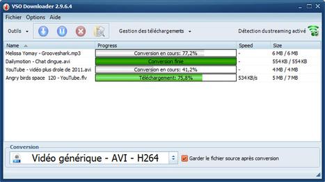 VSO Downloader 3.0.0.18 | Astuces | Scoop.it