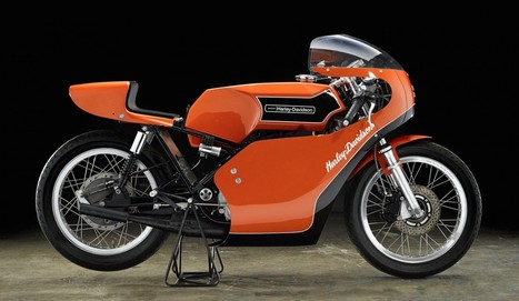 Harley-Davidson RR350 - Silodrome | Harley Rider News | Scoop.it