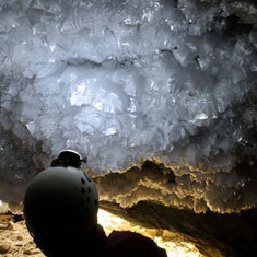 Siberian Caves Reveal Advancing Permafrost Thaw: Scientific American | Earth and Climate, Science and Math | Scoop.it