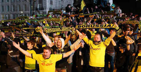 DFB-Pokal Semi-Final – Borussia Will Have Too Much Bite For Wolfsburg | Betting Tips and Previews on Live TV Events | Scoop.it