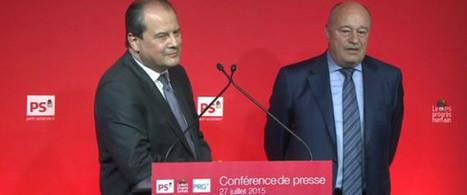 Régionales 2015. PS et PRG s'entendent et désignent un quatuor de tête pour Midi-Pyrénées/Languedoc-Roussillon | Toulouse La Ville Rose | Scoop.it