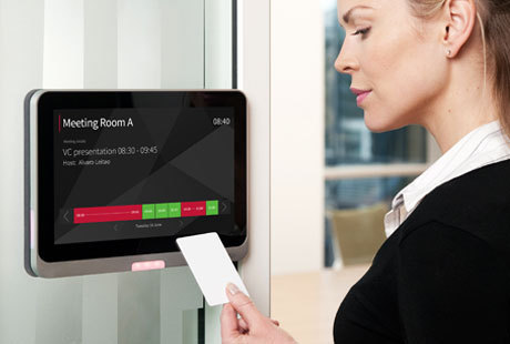 Get elegant Meeting Room Booking System from Condeco Software | Technology | Scoop.it