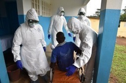 What The U.S. Health Care System Can Learn From Ebola Outbreak | R&L HEALTHCARE ADVISORS | Scoop.it