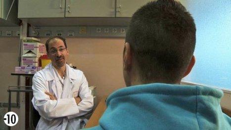 La case de l'oncle Doc  - Le sexe de mon identité  Diffusé le 04-12-2012 à 00:45 | Hospices Civils de Lyon | Scoop.it