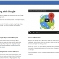 Sign Up for Google's Free Online Two-Week 'Mapping with Google' Course   Educational Technology - Yeshiva Edition   Scoop.it