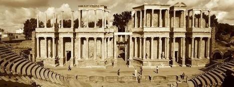 El Museo de Arte Romano celebra el bimilenario de la muerte del emperador Augusto   Mundo Clásico   Scoop.it