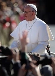 The Pope On The Phone: A Leadership Lesson - Forbes | Brain Break | Scoop.it