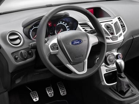 Harga Ford Fiesta Hatchback 2013 | daftar harga otomotif | Scoop.it