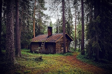 3 Shocking Ways Off-Grid Living Is Slowly Being Banned In America (And Canada) | Off The Grid News | Prepping and Thriving via Smart Simple Living | Scoop.it