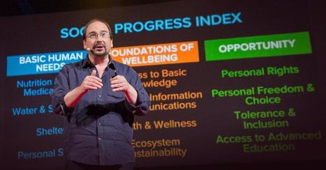 What the Social Progress Index can reveal about your country | CLOVER ENTERPRISES ''THE ENTERTAINMENT OF CHOICE'' | Scoop.it