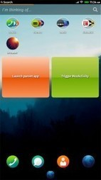 Sony Adds Widget Functionality to Firefox OS | Android Discussions | Scoop.it
