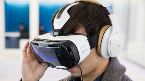 You'll be able to watch Hulu in virtual reality by next month, report says | COMPUTATIONAL THINKING and CYBERLEARNING | Scoop.it