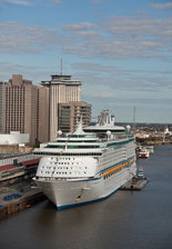 Royal Caribbean Voyager of the Seas makes its way to Jamaica   Finland   Scoop.it
