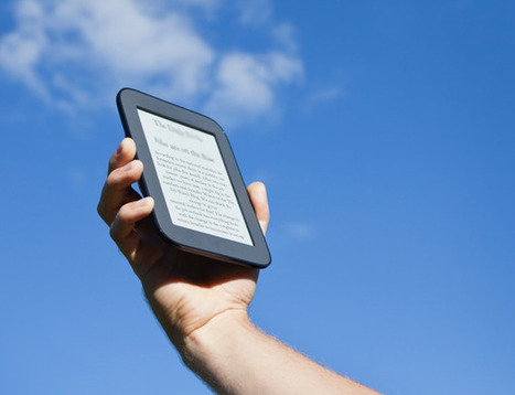 CultureLab: A community for ebooks only | Pobre Gutenberg | Scoop.it