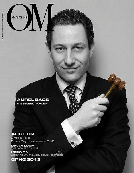 OM Magazine 24 | Digital Marketing | Scoop.it