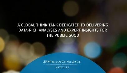 Les données de JPMorgan servent le bien public | La Banque innove | Scoop.it