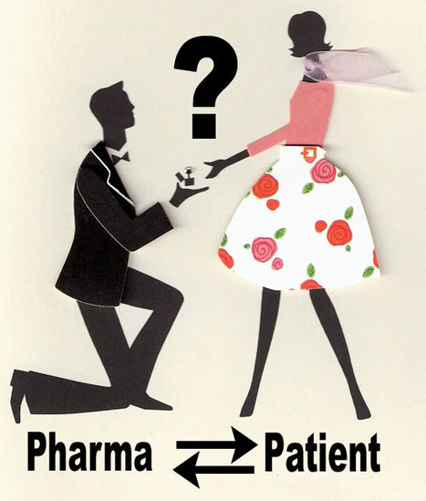 """Patient Centricity"" Should Not Be About Listening to Patients to Sell More Products! 