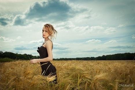 Cours photographie et stages photo partout en France | echanges poses contre photos modeles féminins | Scoop.it