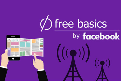 L'India blocca il progetto Free Basics di Facebook per Internet gratis | Facebook Daily | Scoop.it