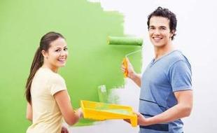 Le vert en décoration : comment l'utiliser sans faux pas ? | La Revue de Technitoit | Scoop.it