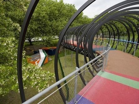 Germania: l'Emscher Village by Ooze Architects - Archiportale.com | Prefabbricati | Scoop.it