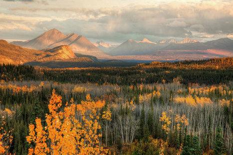 Les 100 paysages du monde qu'il faut avoir vus | Tourisme et e-tourisme | Scoop.it