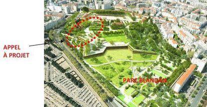 La SPL Lyon Part Dieu, nouvel outil pour la mue du quartier | Lyon Pôle Immo | Architecture, design & urbanisme | Scoop.it