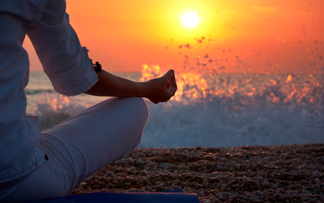 Inflammation Reduced with Behavioral Training | Meditation for Stress Reduction | Scoop.it
