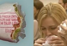 Au Brésil, une chaîne de restauration rapide propose un emballage comestible - HelloBiz | marketing expérientiel | Scoop.it