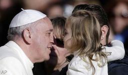 Paus: internet is essentieel voor missie kerk - Nieuws.nl | Ter leering ende vermaeck | Scoop.it