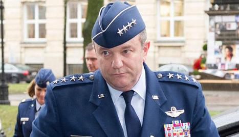 ABD'den NATO'ya yeni komutan - ABD- ntvmsnbc.com | Siyaset Gündem | Scoop.it