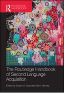 Prize-winning book: The Routledge Handbook of Second Language ... | English Language Learners in the Classroom | Scoop.it