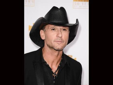 'Tim McGraw defends decision to headline Sandy Hook concert' - US News | News You Can Use - NO PINKSLIME | Scoop.it