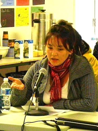 #Inuit Women's Association of #Nunavik in disarray, departing president says   Inuit Nunangat Stories   Scoop.it