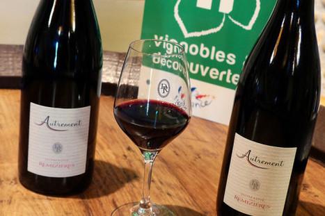 Label Vignobles et Découvertes pour découvrir les vins d'Ardèche | Oenotourisme | Scoop.it
