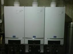 La caldaia a condensazione: come è fatta, qual è il suo rendimento, perché conviene. | Efficienza Energetica degli Edifici - soluzioni | Scoop.it