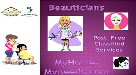 Bridal Beauticians in Chennai - Myhome-myneeds.com | MyHome-MyNeeds.com - Home Needs in India-Classified Ads free | Scoop.it