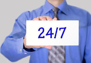 Peut-on vraiment travailler 7 jours sur 7 en tant qu'entrepreneur ? | ACTUALITE DES TPE | Scoop.it
