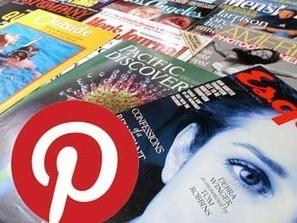 MediaShift . 5 Creative Strategies for Magazines to Use Pinterest | PBS | Online Marketing | Scoop.it