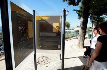Saint-Gaudens. Les sentiers de ville sont équipés d'un code-barre - La Dépêche   Mobinautes   Scoop.it