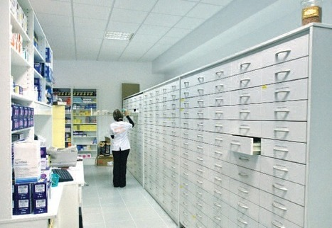 Le back-office refait surface - Presse et enquêtes - DirectMedica | DM News | Scoop.it