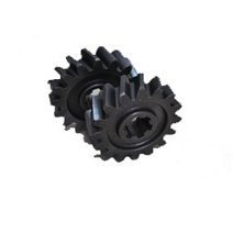 We manufacture and export Helical Gears high quality transmission products | agricultural gearbox manufacturers | Scoop.it