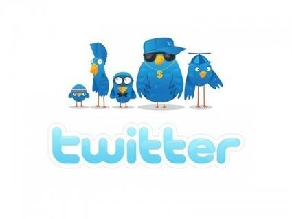 Twitter : les 24 comptes VIP avec plus de 10 millions de Followers | Tout le web | Scoop.it