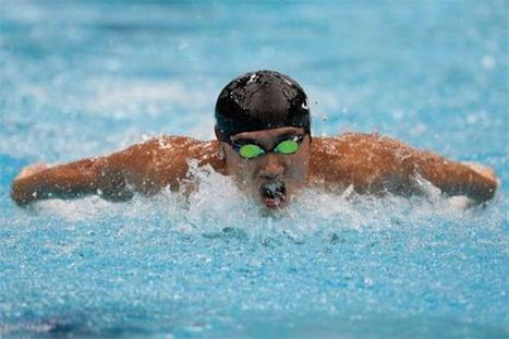 Kazuya Kaneda wins Men's 200m butterfly title – 2012 FINA Swimming World Cup, Moscow | bettor.com | Swimming 200 meter buterfly | Scoop.it