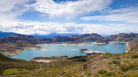 BBC - Travel - Chile's land of ice-blue lakes : Biking, Chile   It's very interesting!   Scoop.it