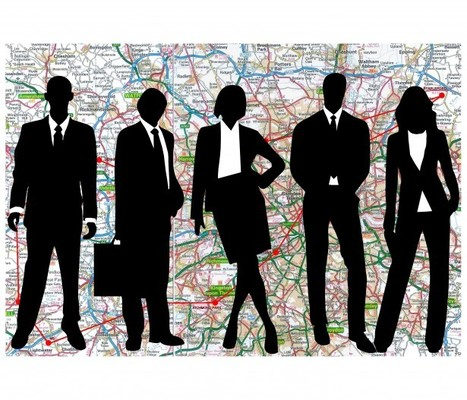 Why A Lifestyle Law Firm Concept is a Myth | Law Firm News & Marketing | Scoop.it
