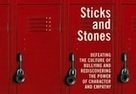 Sticks and Stones | Author Research | Scoop.it