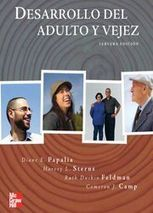 Desarrollo del adulto y vejez | booksmedicos