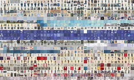 NYPL Digital Collections | Revue de tweets | Scoop.it